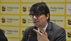 Jovanović (Narodna stranka): Šta nije tačno u Jeremićevoj izjavi da PSG nije imao snage da ...
