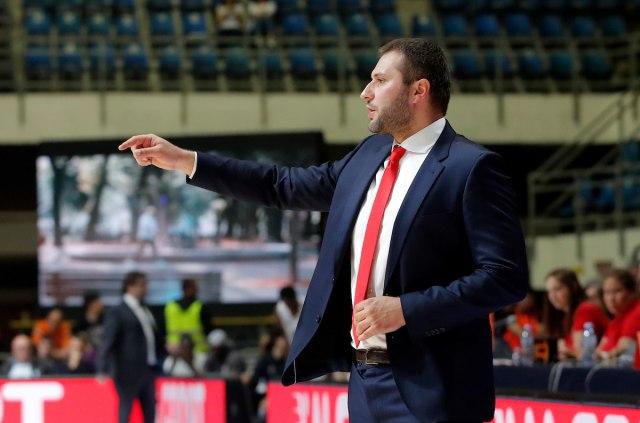 Jovanović: Ne smeju da nas zavaraju porazi Cibone