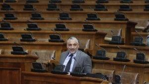 Jovanović: Nećemo prihvatiti bojkot samo zato što na njega pozivaju Đilas i Jeremić ili Dveri