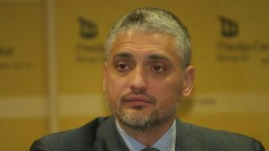 Jovanović: Pokušaj upada u Skupštinu organizovali ratni zločinci i profiteri