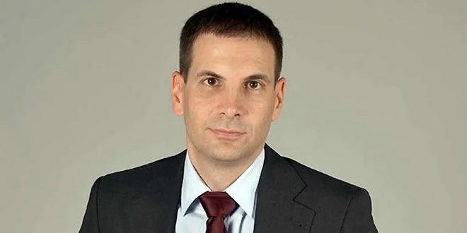 Jovanović: Razgraničenje otvara pitanje stvaranja Velike Albanije