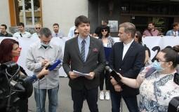Jovanović(SZS): Krivična prijava protiv Tamare Santrač, Marije Antoanete iz SNS