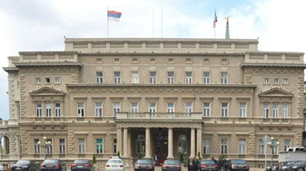 Jovanović: SZS se ne vraća u Skupštinu Beograda dok traju protesti