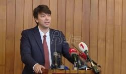 Jovanović (Savez za Srbiju): Predlog izmena Statuta Beograda jeftin marketing vlasti