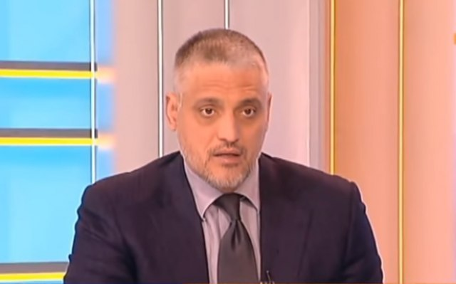 Jovanović: Srbija je kapitulirala na Kosovu, kao Nemci 1945.