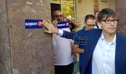 Jovanović (SzS): Metro po ceni od šest milijardi evra je najveća pljačka u istoriji