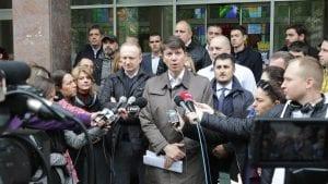 Jovanović: U kampanju posle odluke DS