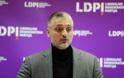 Jovanović: Uspostavljeni novi odnosi, stari su postali istorijska kategorija