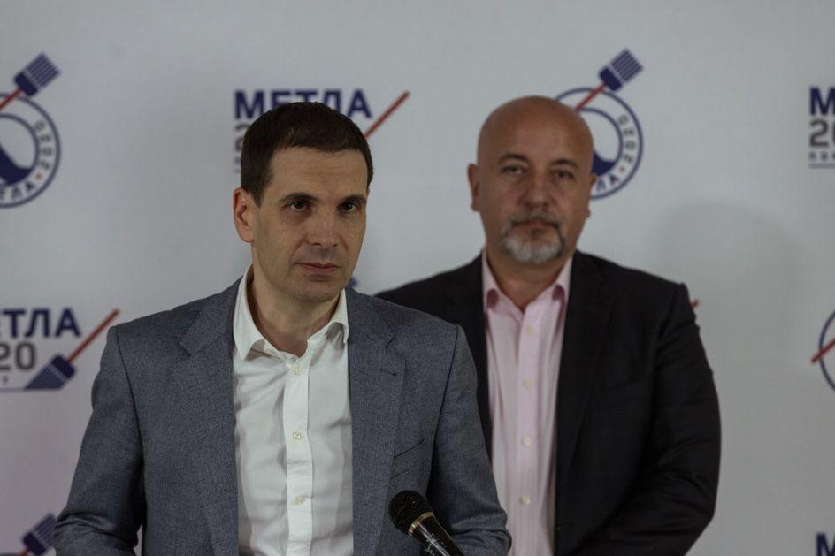 Jovanović: Za korupciju ne može manja kazna od dve godine