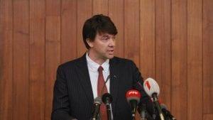 Jovanović kritkovao izjavu Vučića, predložio platformu i mere protiv zagađenja