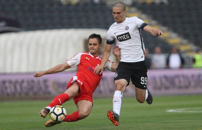 Jovanović pakuje kofere, evo šta (ne) dobija Partizan