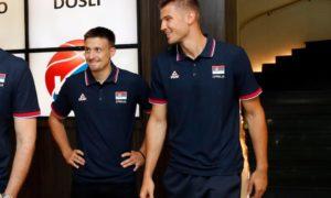 Jovanović za Maxbetsport: Više bih voleo da me Đorđević nije pozvao