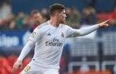 Jović: Nisam slučajno došao u Real Madrid