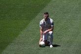 Jović o Barseloni: Nisam znao ni za kakvu drugu ponudu