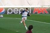 Jović se vratio  golom na treningu VIDEO