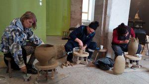 Jubilarna kolonija umetničke keramike u Užicu, bez učesnika iz inostranstva