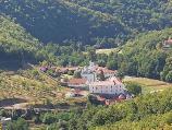 Jubilej obeležavanja 950 godina manastira Prohor Pčinjski pomeren za sledeću godinu