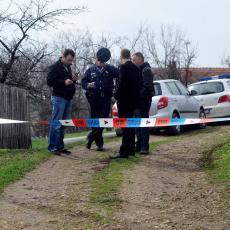 Juče je moglo dete da strada, on je išao na to da ih pobije sve Do krvavog pira u Popovcu došlo zbog komšijskog psa?
