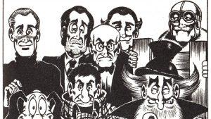 Jugoslovenski kalem tajne grupe TNT
