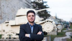 Jugović: Nisam glasao za Zakon o vodama jer je protivustavan