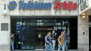 Junajted grupa: Prekidamo pregovore sa Telekomom