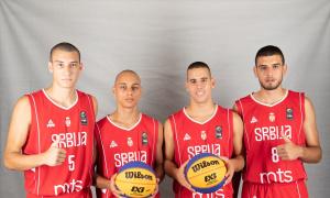 Juniori Srbije u četvrtfinalu, Novi Sad postavio rekord