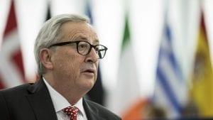 Junker Džonsonu: Sporazum Londona i Brisela o Bregzitu jedini mogući za EU