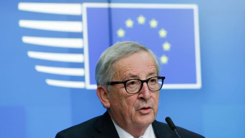 Junker strahuje od uticaja ekstremne desnice u EU