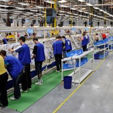 Jura zainteresovana i za ČETVRTU fabriku u Leskovcu