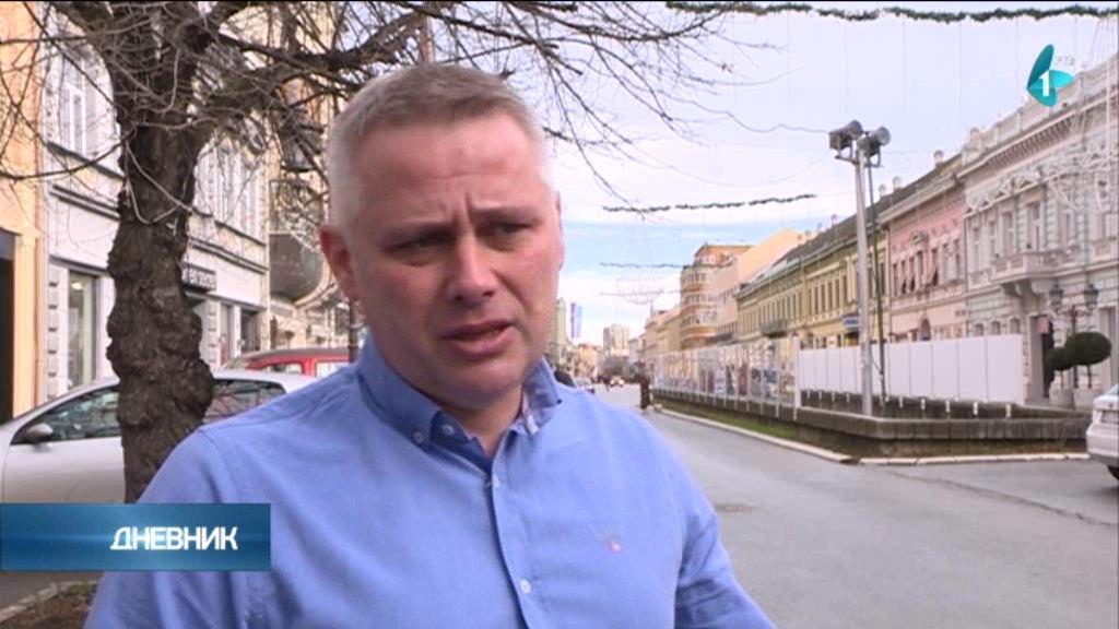 Novi Sad: Uhapšen zbog pedofilije i droge