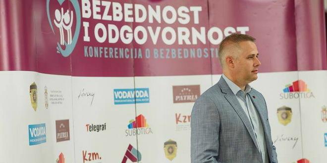 Jurić dao izjavu u policiji; MUP: Nije izneo ni jedan dokaz