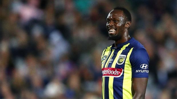 Jusein Bolt odustao od igranja fudbala