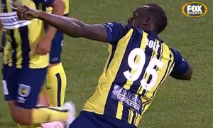 Jusein Bolt postigao prve golove u karijeri (VIDEO)