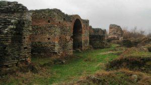 Justinijana Prima: Caričin grad ispod Radana