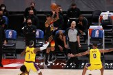 Juta zgazila Lejkerse uz NBA rekord