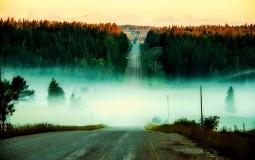 Jutarnja magla smanjuje vidljivost, kamioni na Batrovcima čekaju 10 sati