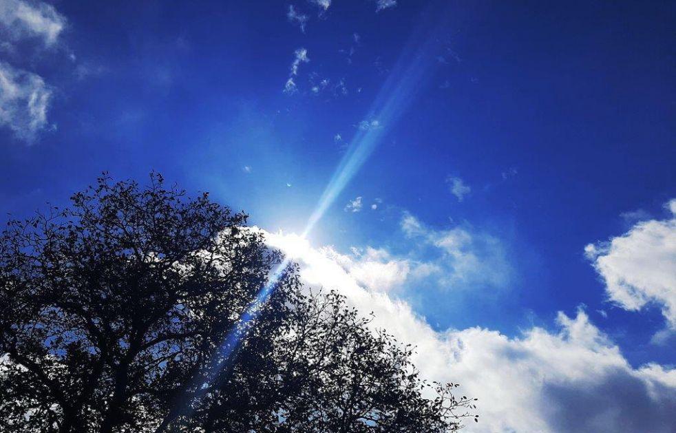 Jutro hladno, dan sunčan i topao do 14 stepeni