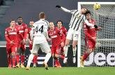Juventus bez problema do polufinala