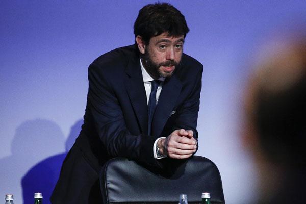 Juventus ima predlog, hoće li ostali klubovi u Seriji A pristati?