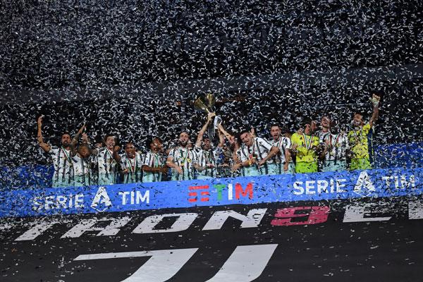 Juventus kao supermarket, planiraju tri ogromna pojačanja, nude i trampu Junajtedu?!
