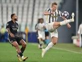 Juventus ne da De Lihta Barseloni i Čelsiju
