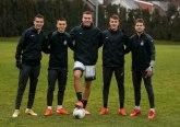 Juventus nudi milion evra za Partizanovog kadeta