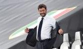 Juventus ostaje bez predsednika – Anjeli odlazi zbog raspada Superlige