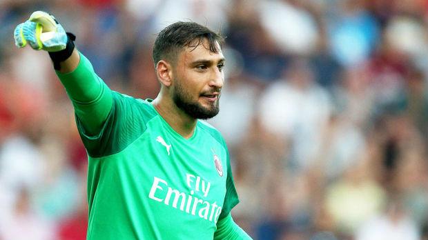 Juventus sprema zamenu za Bufona, iz Milana stiže Donaruma