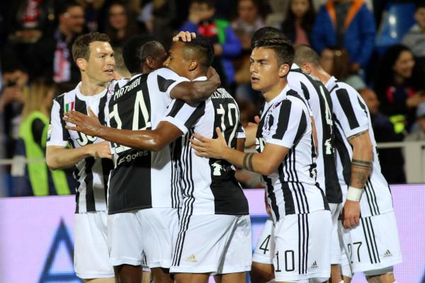 Juventusov Brazilac odjavio velikane! (foto)