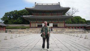Južna Koreja: Kraljevske palate Seula