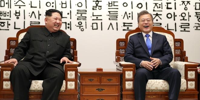 Južna Koreja:Vreme za akciju o S. Koreji pred samit sa Bajdenom
