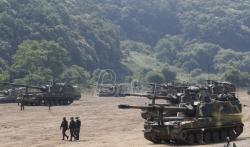 Južna Koreja i SAD smanjuju obim redovnih proletnjih manevara