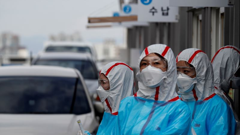 Južna Koreja šalje avione za evakuaciju svojih građana iz Italije