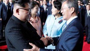 Južna i Severna Koreja ponovo razgovaraju
